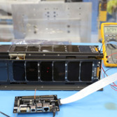 LightSail 2 power monitoring