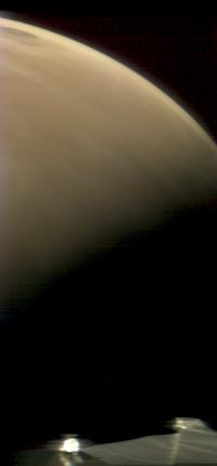 MAVEN with Mars