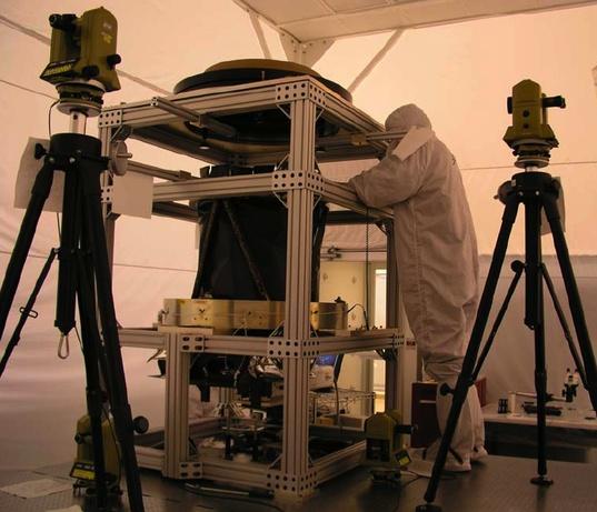 HiRISE Imager