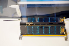 LightSail 1 in CubeSat form