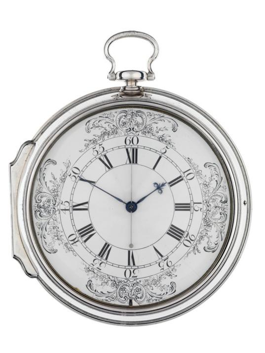 John Harrison's H4 timepiece