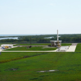KSC Launch Pad 39C