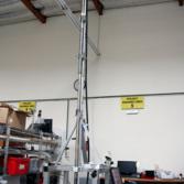Planetary Deep Drill at Honeybee Robotics