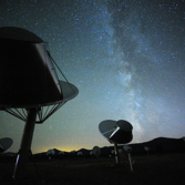 The SETI Institute's Allen Telescope Array