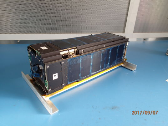LightSail 2 closeout: spacecraft secured
