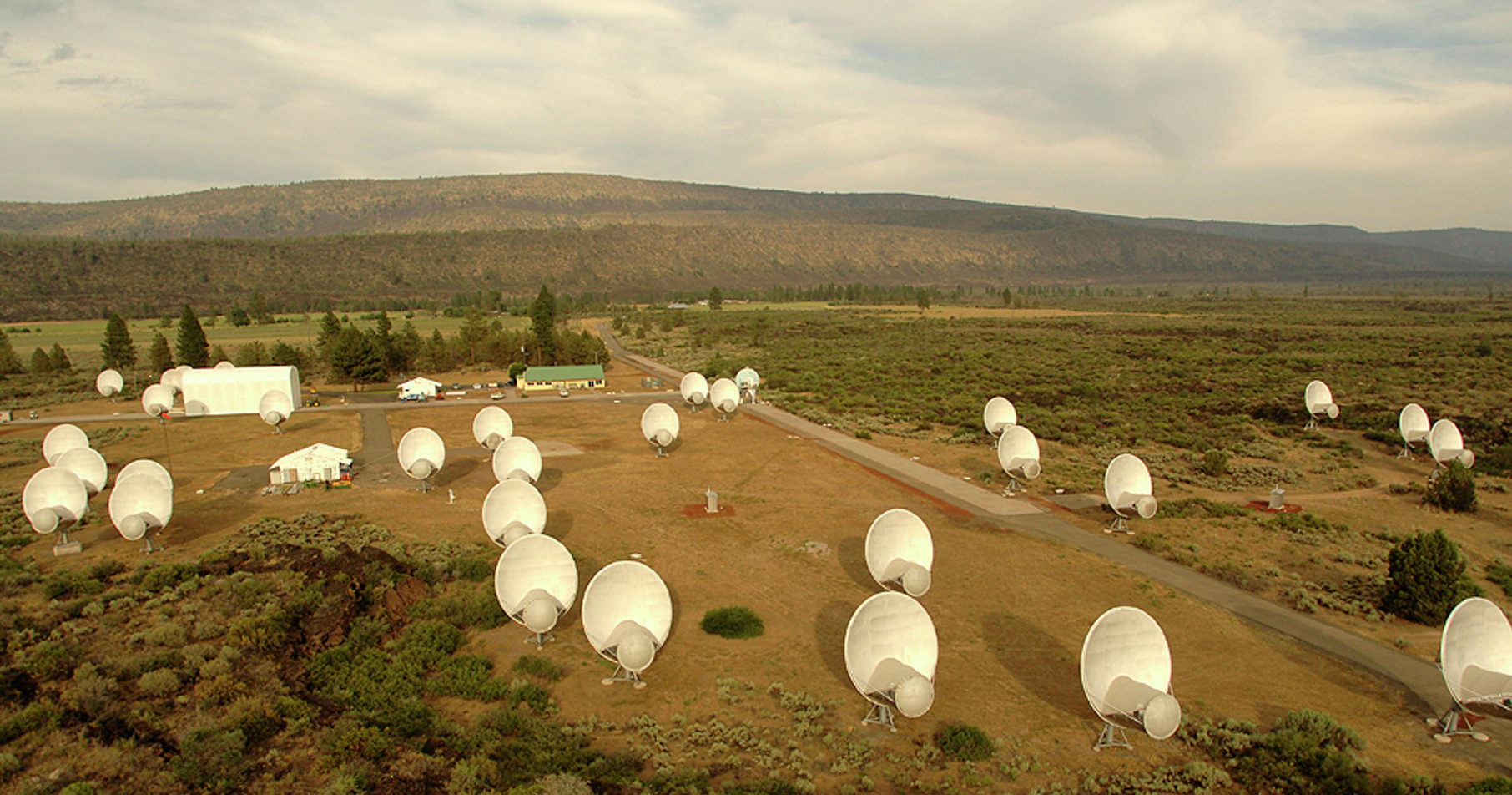 Is There Anybody Out The Planetary Society Facts About Very Large Array Allen Telescope
