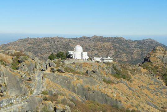 Mount Abu Observatory