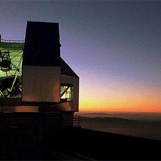The Wisconsin-Indiana-Yale-NOAO (WIYN) Observatory on Kitt Peak