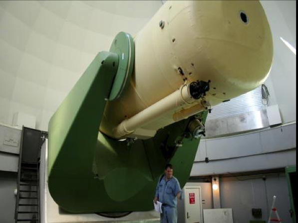 Schmidt Telescope