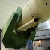 Schmidt Telescope