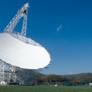 The Green Bank Telescope