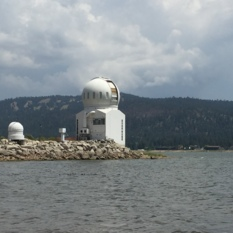 Goode Telescope