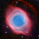 NGC 7293 (Helix Nebula)