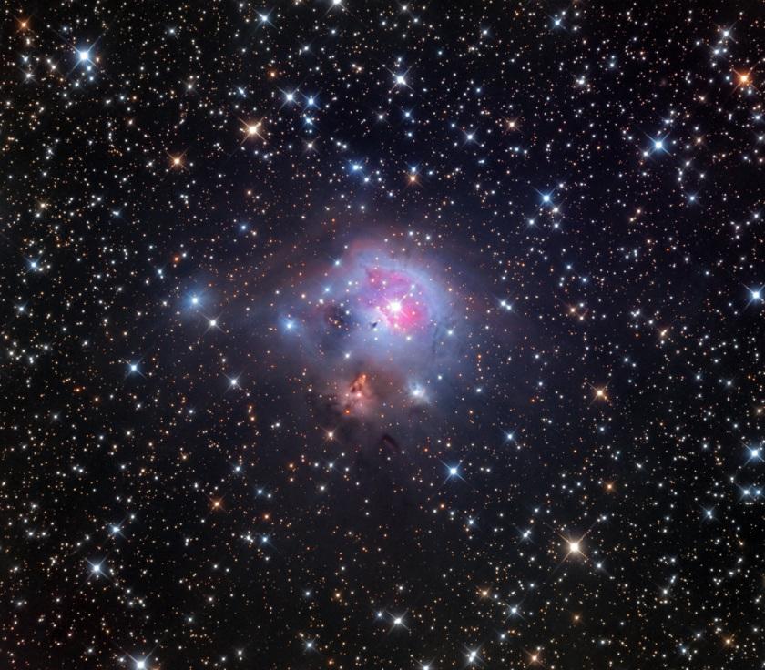 NGC 2282