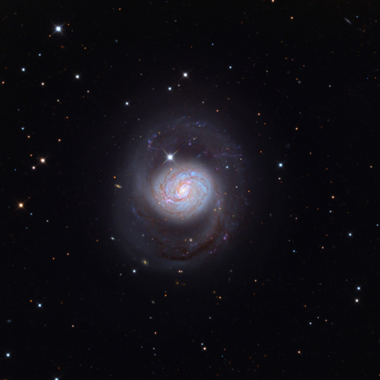 Full image of M77
