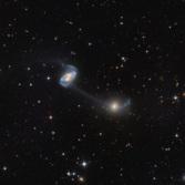 NGC 5216 (Keenan System)