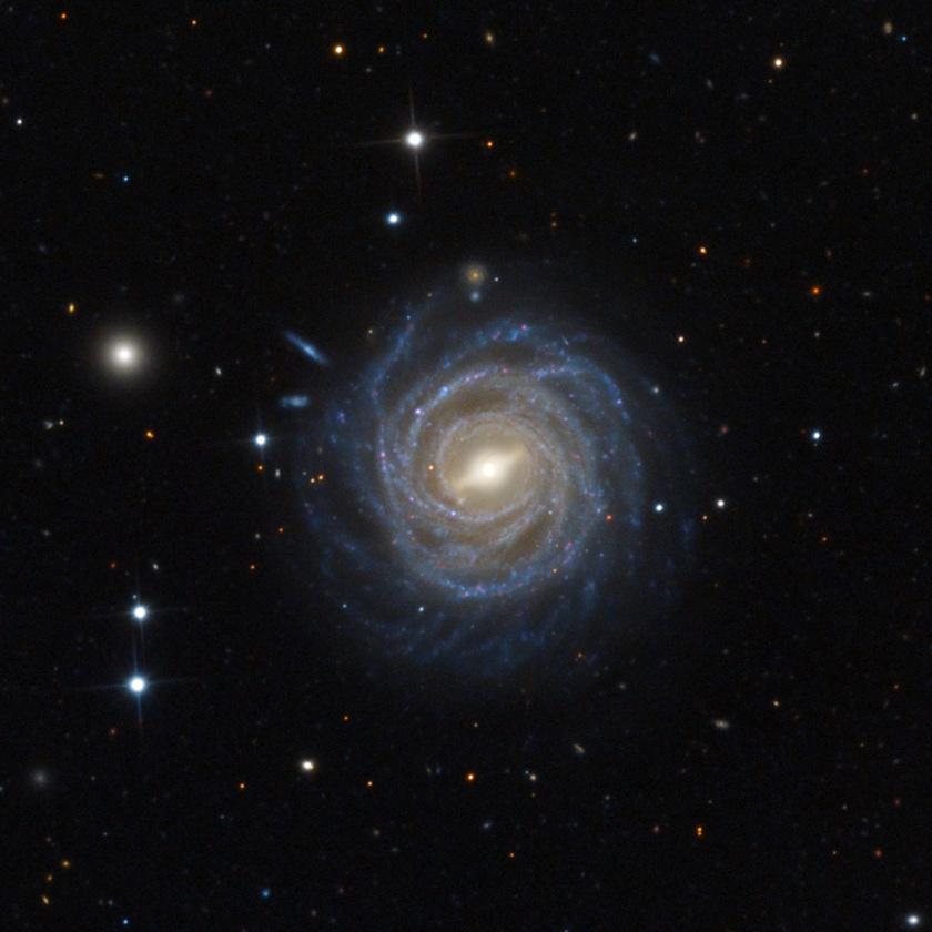 NGC 521