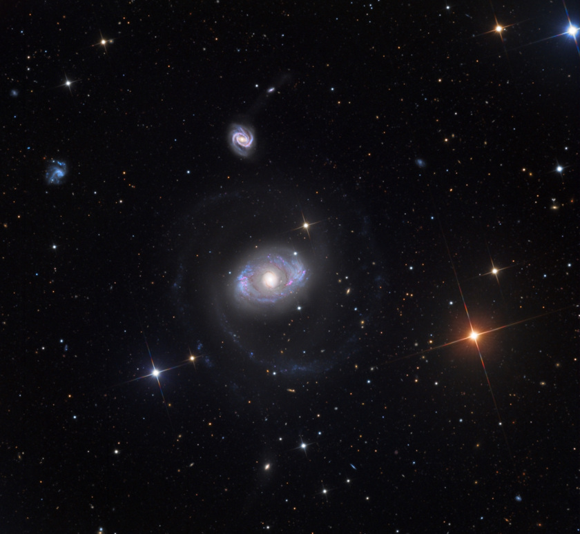 NGC 4151 (