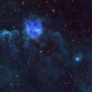 Paceman Nebula (NGC 281)