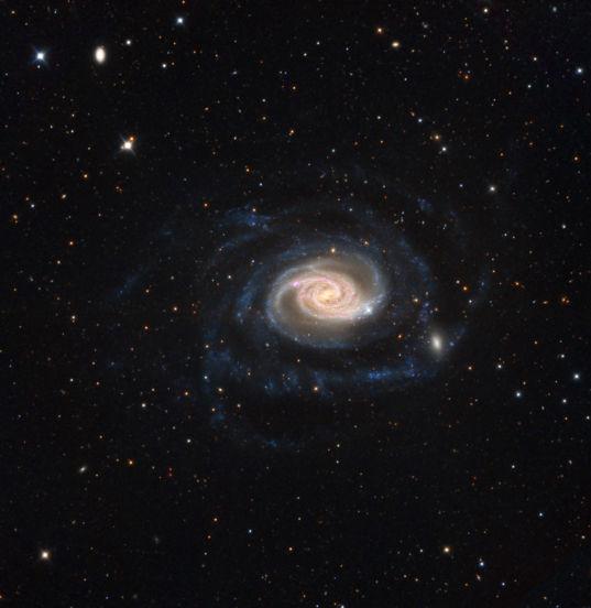 NGC 289