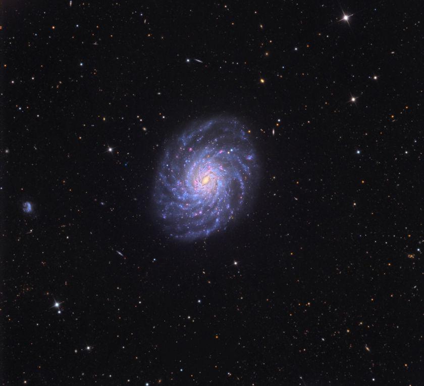 NGC 3486