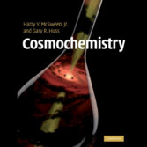 Cosmochemistry