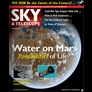 Sky & Telescope cover, September 2013