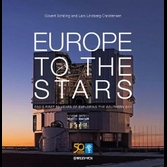Europe to the Stars, by Govert Schilling and Lars Lindberg Christensen