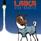 Laika, by Nick Abadzis