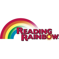 Reading Rainbow logo