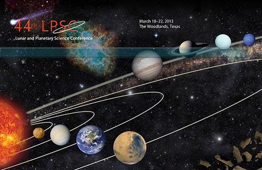LPSC 2013