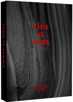 This is Mars cover