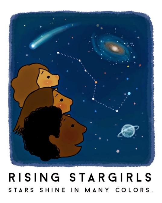 Rising Stargirls