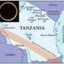 Tanzania Eclipse