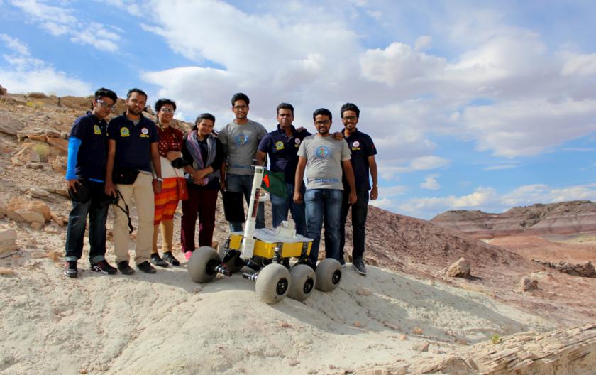 Rover Team