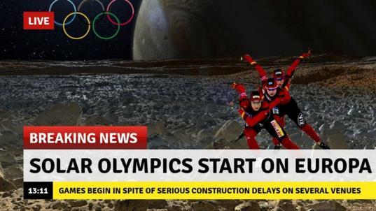 Europan Olympics