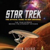 Star Trek: The Official Guide to the Universe
