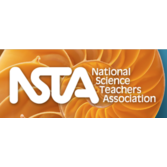National Science Teachers Association NSTA logo