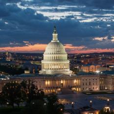 U.S. Capitol (FB card)