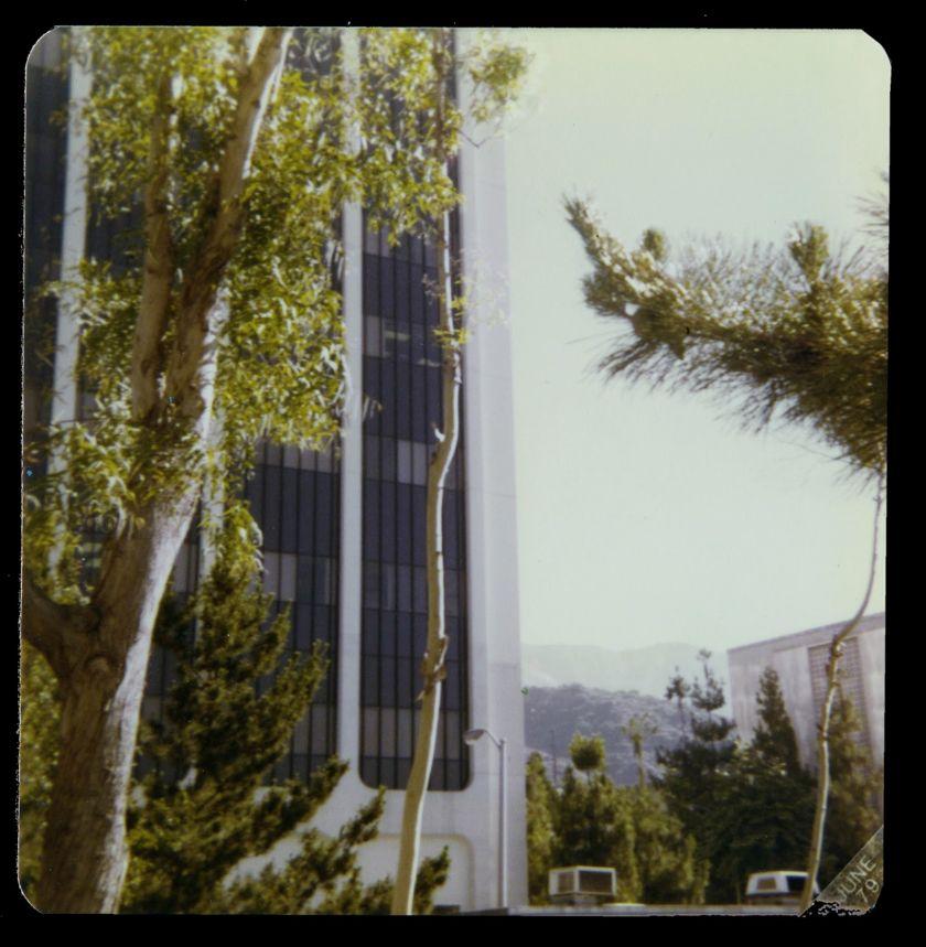 JPL building 264
