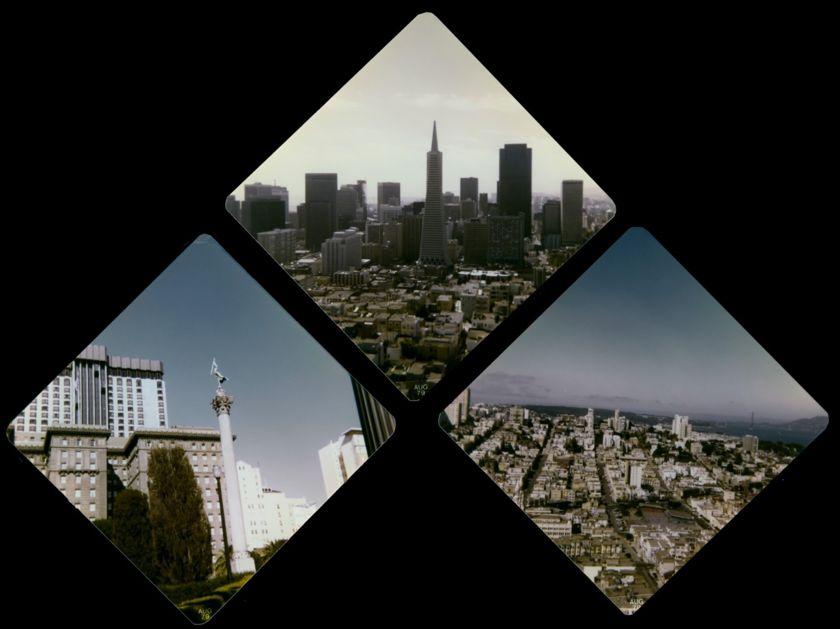 Day trip to San Francisco