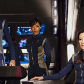 Star Trek: Discovery cast members