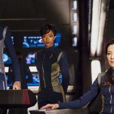 Star Trek: Discovery cast members