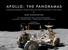 Apollo: The Panoramas, by Mike Constantine