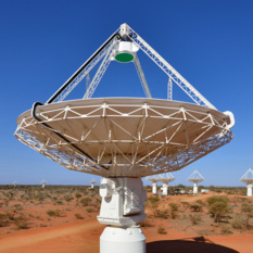 ASKAP: Australian Square Kilometre Array Pathfinder