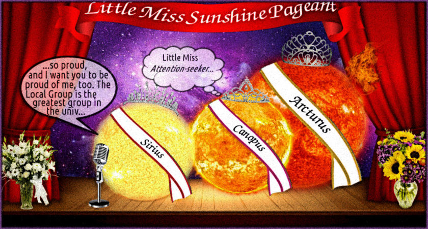 Little Miss Sunshine Pageant