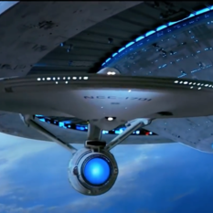 Stealing the Enterprise