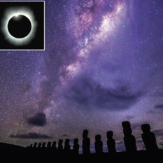 Chile Total Solar Eclipse and Easter Island Adventure