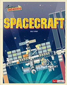 Awesome Engineering: Spacecraft