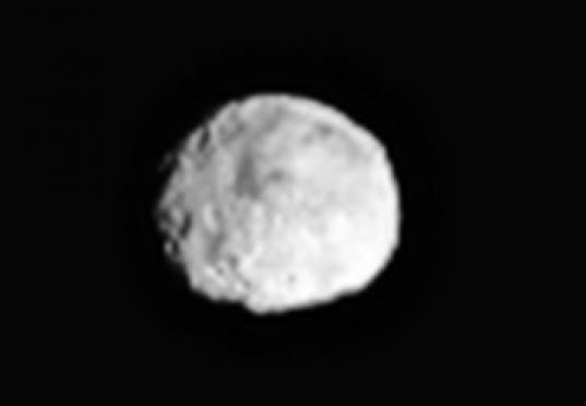 Vesta on June 24, 2011